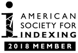 American Society for Indexing Member